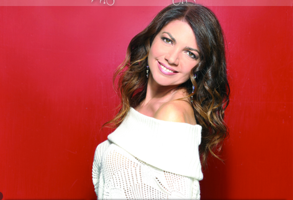 Cristina D'Avena Twitter
