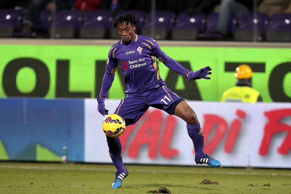 Cuadrado: Fiorentina addio, va al Chelsea