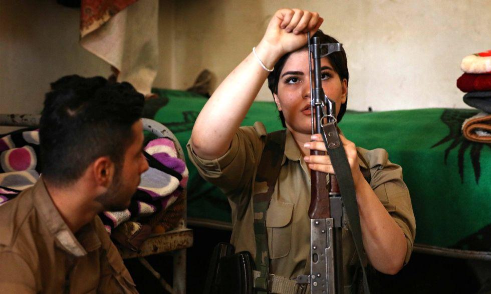curdi-pershmerga-kurdistan