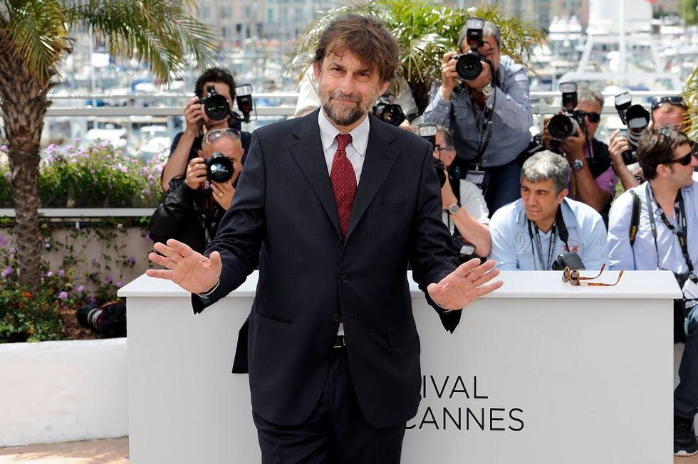 Three Italian directors represent Italy at Cannes Festival