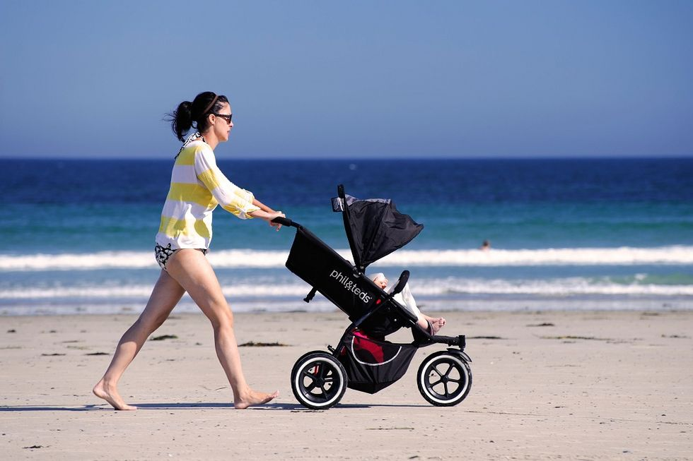 BabyGuest: a new Italian start-up for baby-travellers