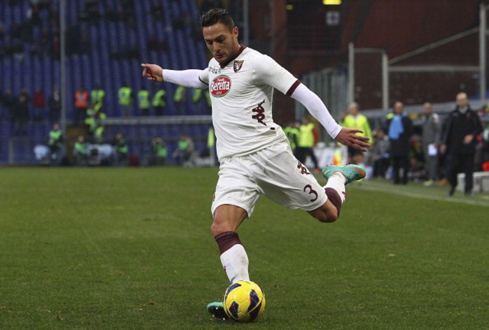 D'Ambrosio-Inter: si chiude