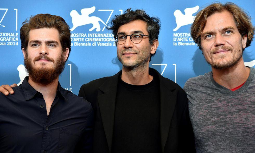 99 Homes, Andrew Garfield a Venezia: crisi e sfratti in un dramma dal ritmo incalzante