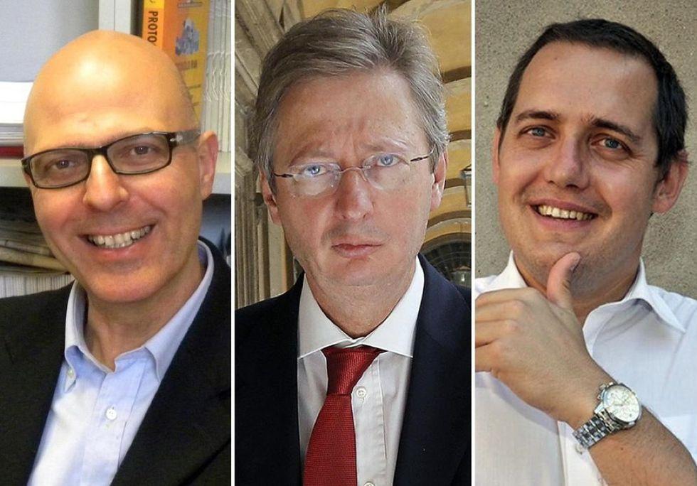 Felice Casson vince le primarie PD a Venezia