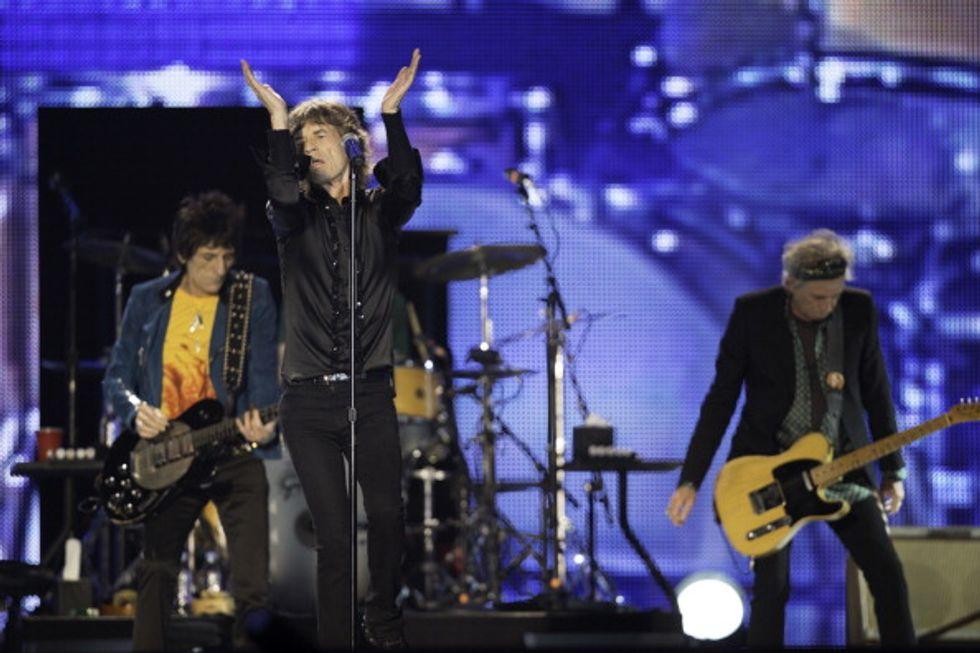 Rolling Stones: i tre dischi fondamentali