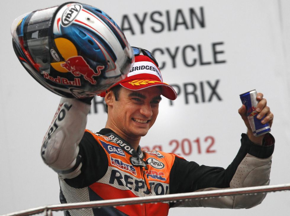 MotoGP. Pedrosa vince e allunga