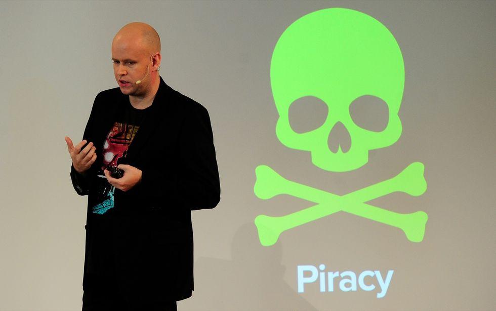 Spotify per Android è stato hackerato