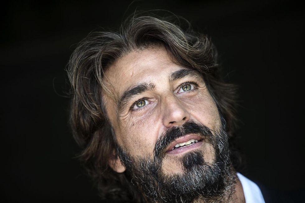 Daniele Liotti Un passo dal cielo