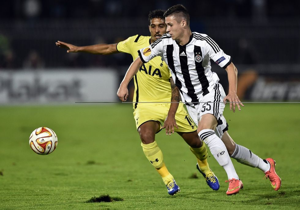 Juventus, sfuma il sogno Pantic: va al Chelsea