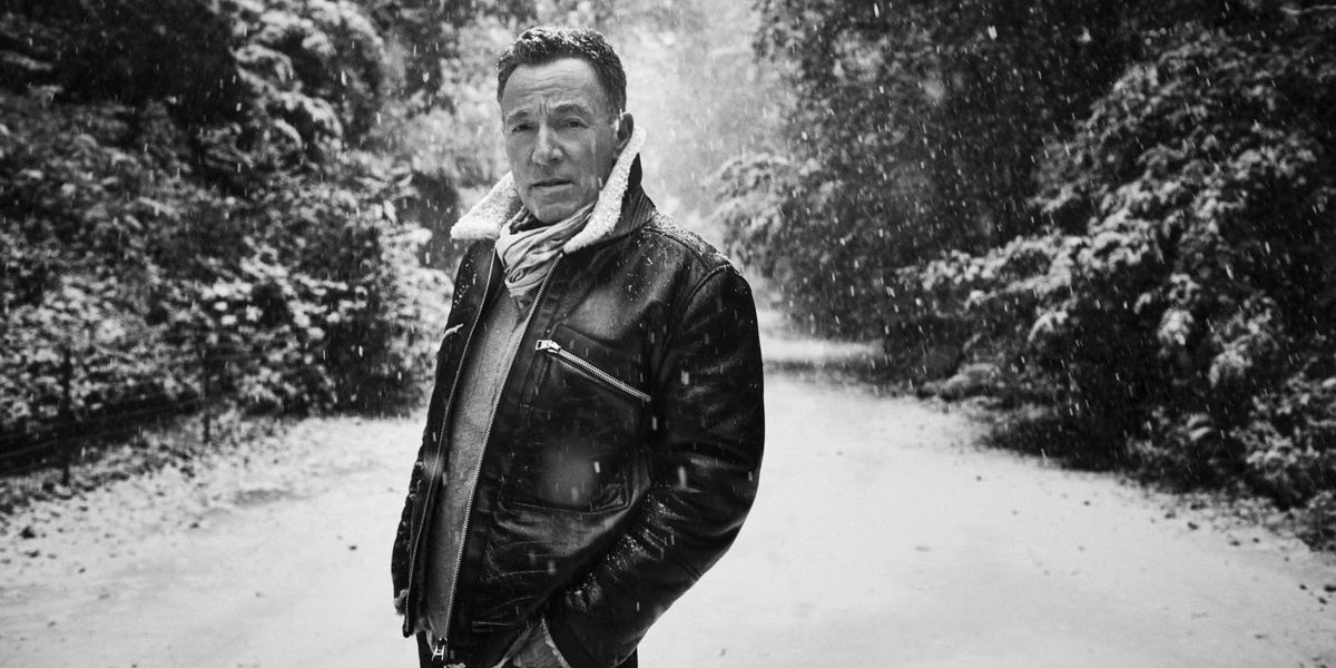 Bruce Springsteen: arriva Letter to you