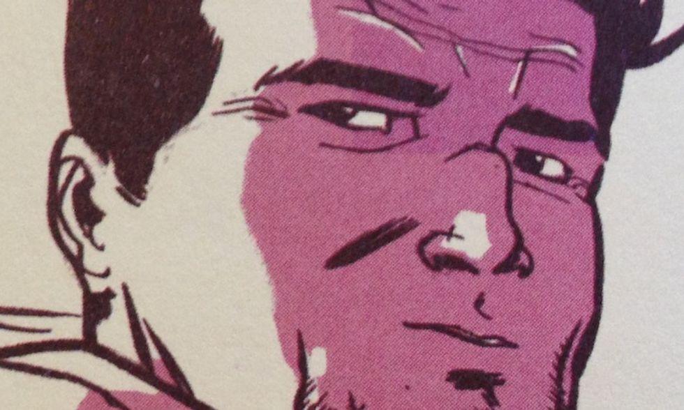 'Tale of Sand': Jim Henson oltre i Muppet: surrealismo a fumetti