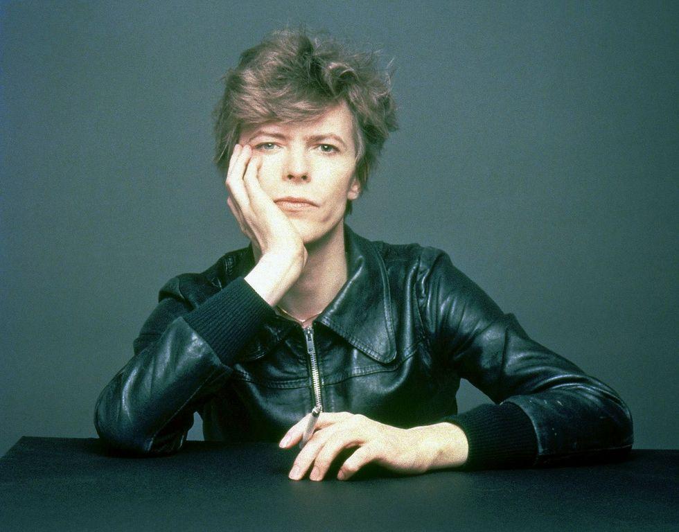 David Bowie, tre anni senza: i 5 album più belli