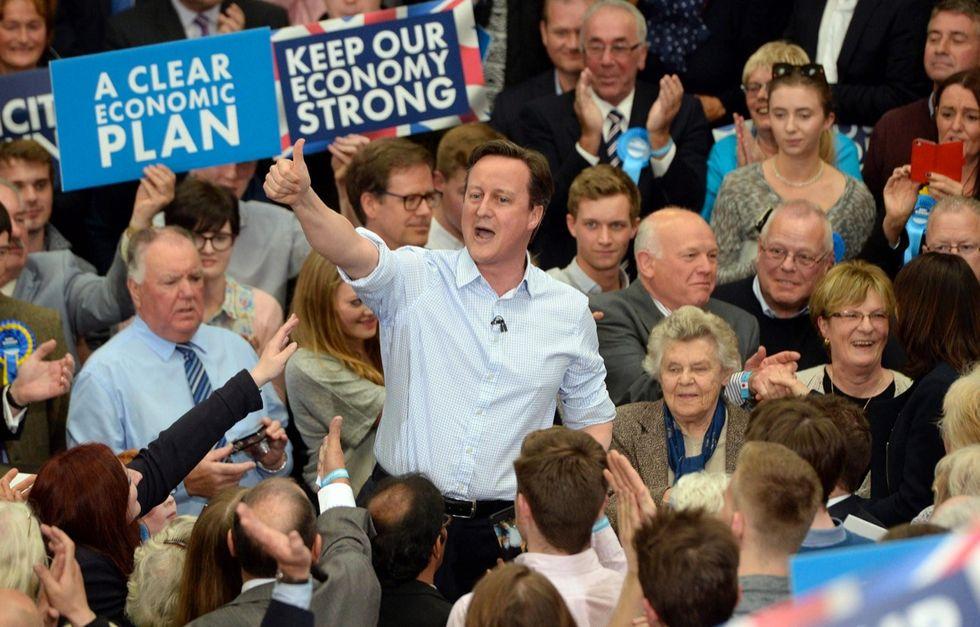 Cosa temono i mercati dopo la vittoria di Cameron