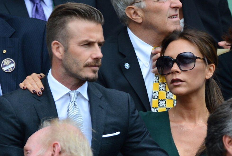 Victoria Beckham: mai più Spice Girls