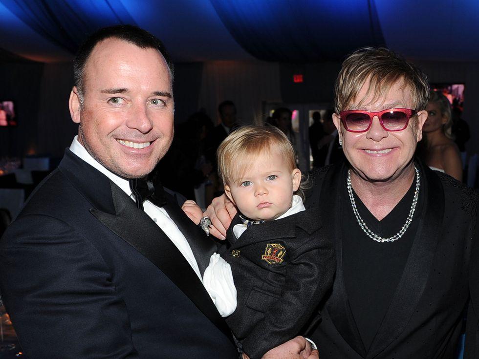 Elton John contro Dolce & Gabbana: le reazioni della politica