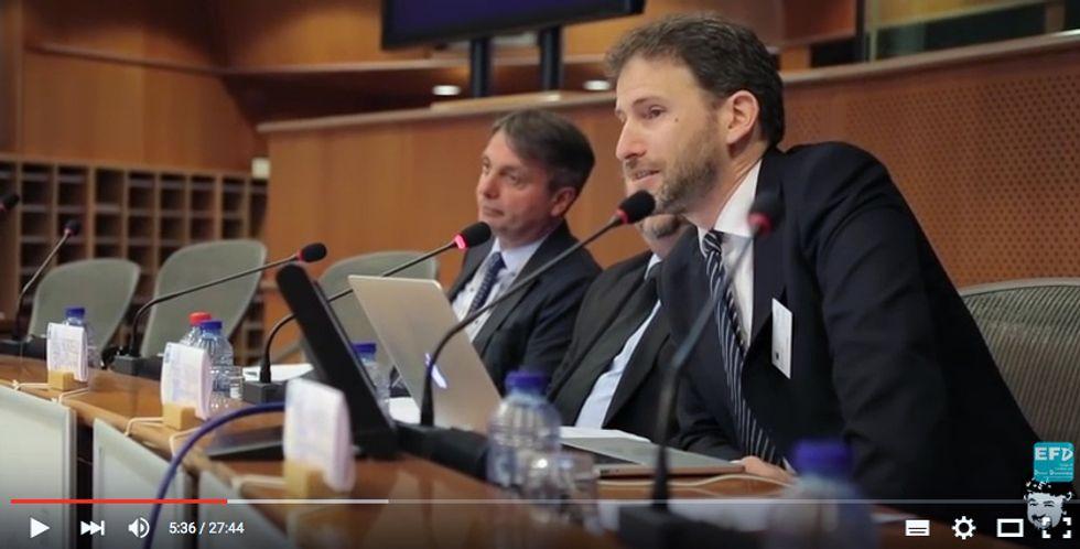 Davide Casaleggio, l'erede designato tra azienda e politica