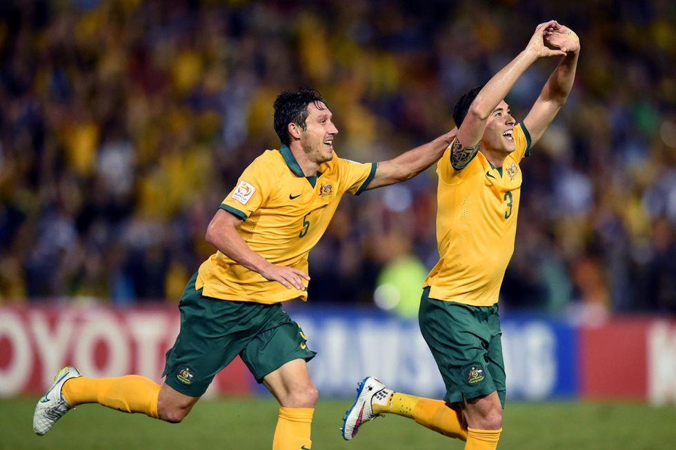 Coppa d'Asia 2015: la finale è Australia-Corea del Sud