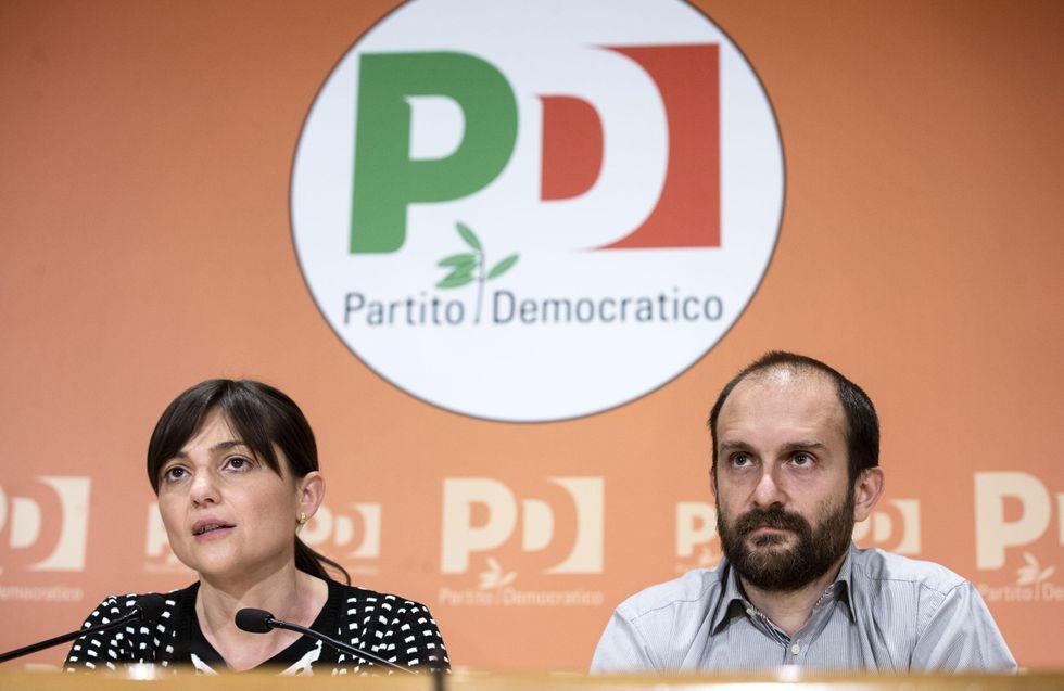 Pd: tutte le accuse tra maggioranza e minoranza