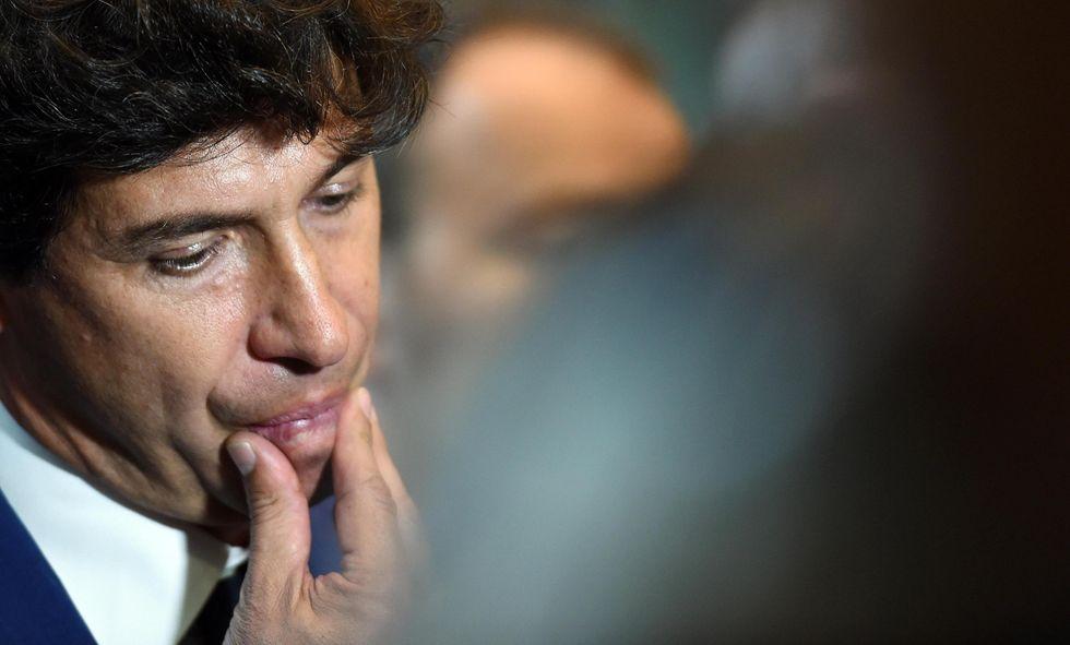 """Albertini: """"Pronto al passo indietro, se lo fa anche Tavecchio"""""""