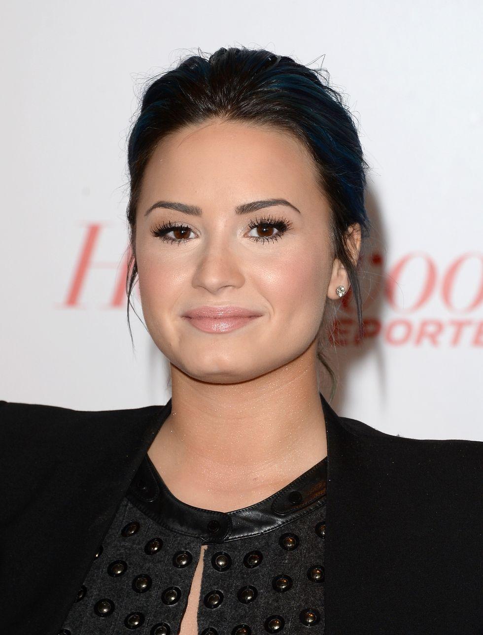 "Demi Lovato shock: ""Sniffavo cocaina ogni mezz'ora"""