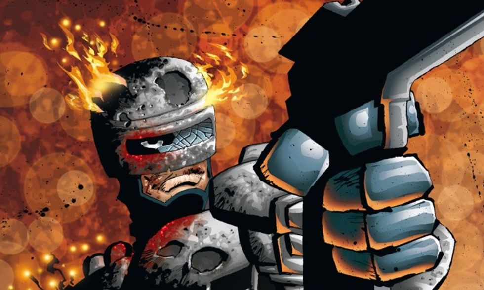 Fumetti: Frank Miller RoboCop