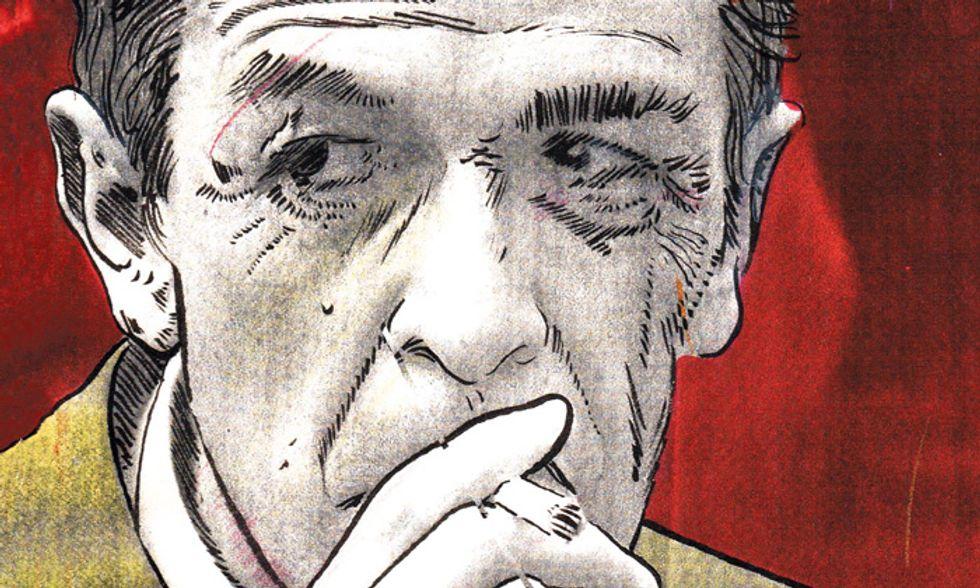 'Arrivederci, Berlinguer': la passione politica raccontata a fumetti