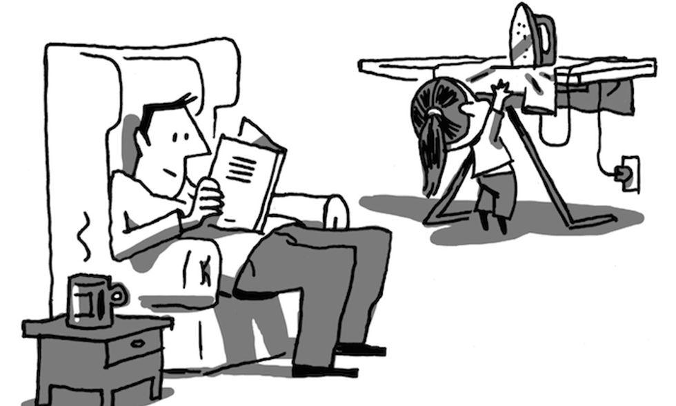10 fumetti per la festa del papà