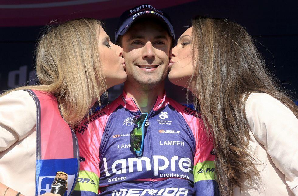 Giro – 5a tappa: Ulissi firma il primo successo tricolore