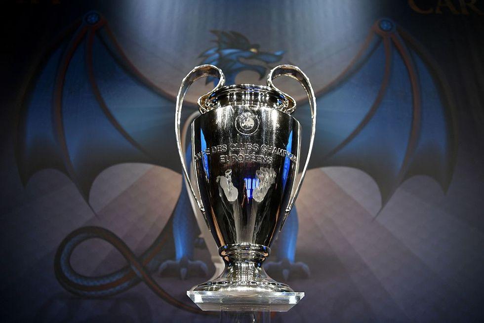 Diritti tv Champions League 2018 2021 Sky