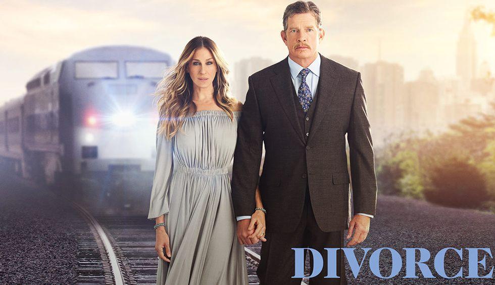 Divorce: trailer e cose da sapere sulla nuova serie con Sarah Jessica Parker
