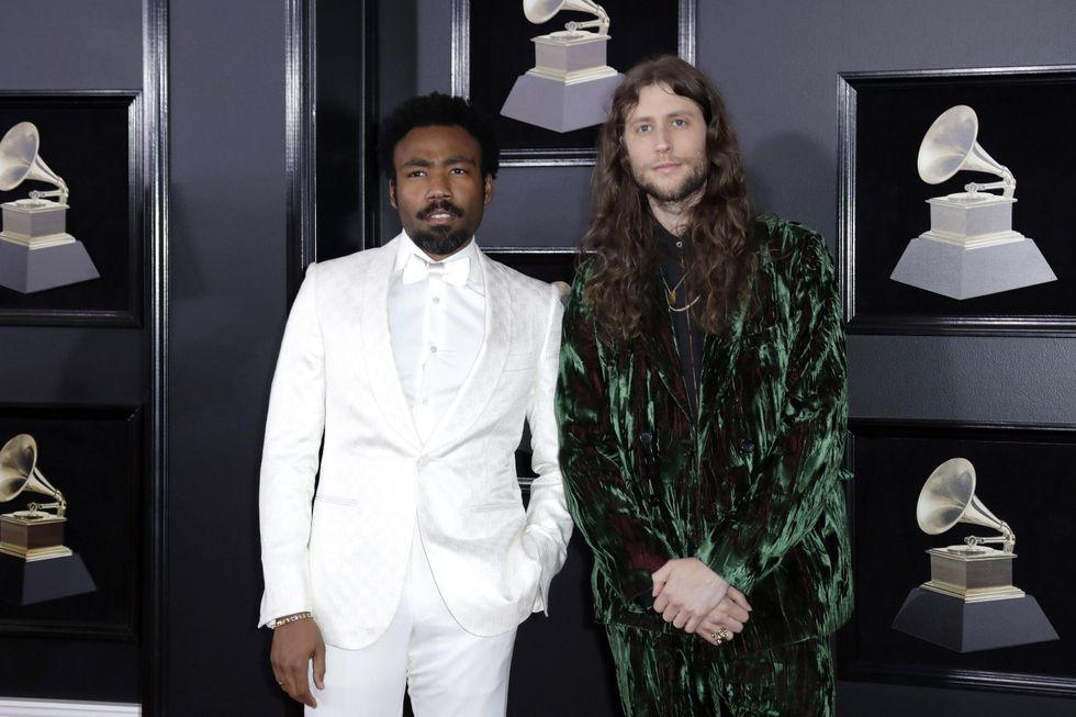 Childish Gambino, re dei Grammy: se non lo conoscete ascoltate Awaken, my love!