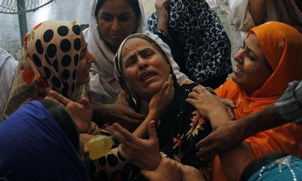 Pakistan: nessuna gustizia per le donne sfigurate dall'acido