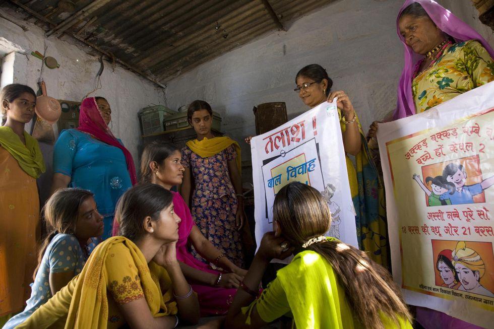 Orrore in India, continua la tragica catena degli stupri