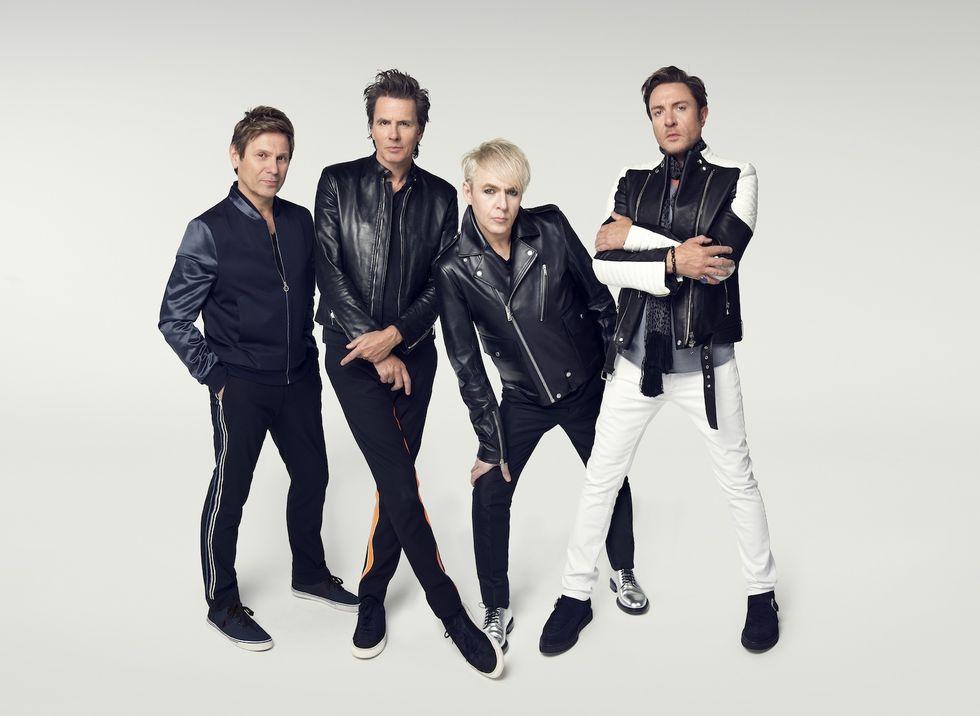 Duran Duran: I 10 brani indimenticabili