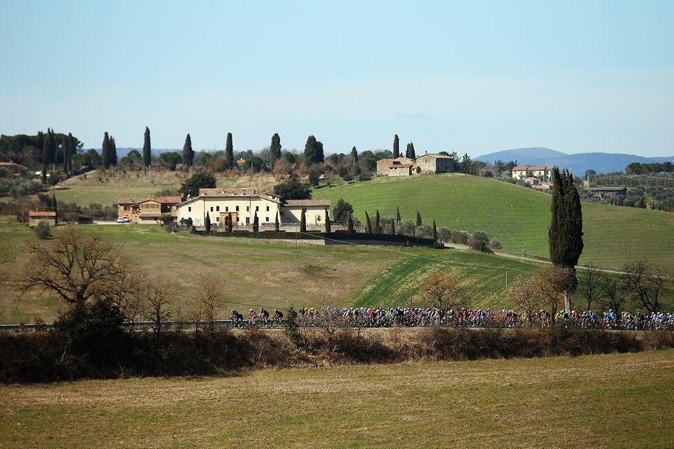 Pistoia, Italian capital of culture for 2017