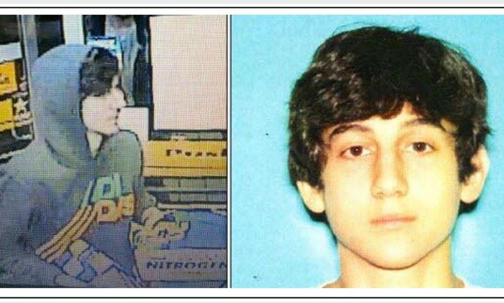 Maratona di Boston: pena di morte per Dzhokhar Tsarnaev