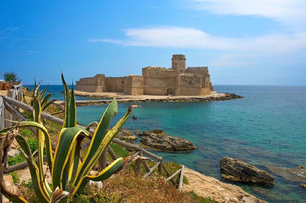 The secrets of Calabria's cuisine