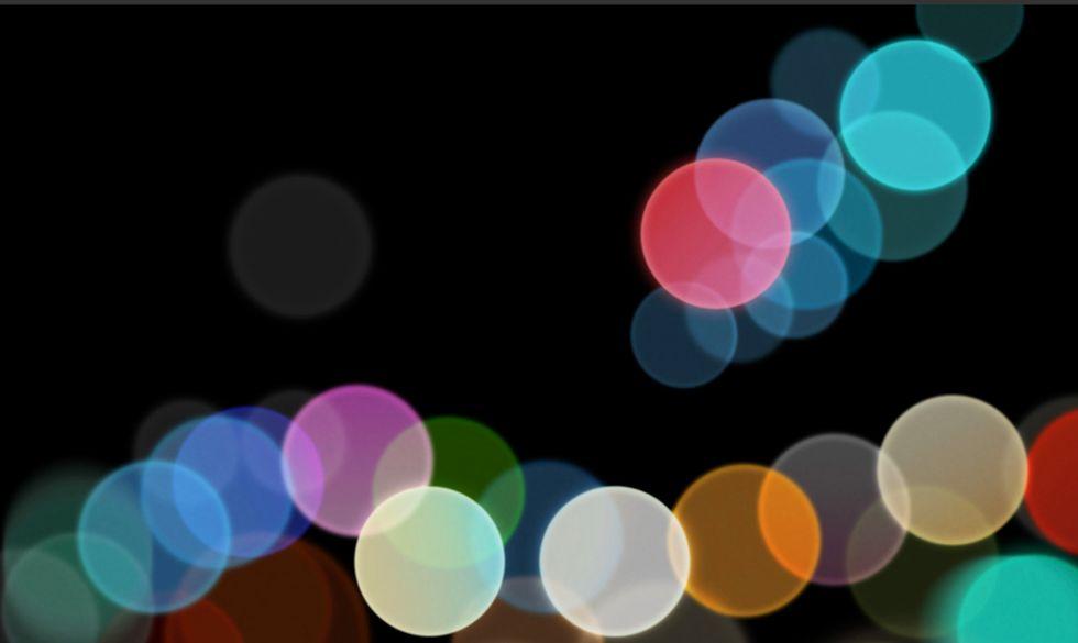 Il nuovo iPhone 7 arriva il 7 settembre