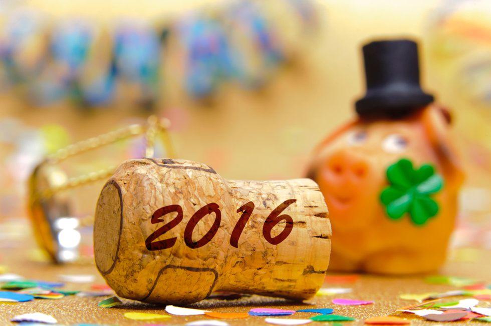 Capodanno, i 10 (+6) riti scaramantici più efficaci