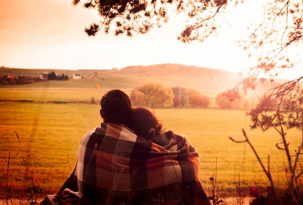Amore, i 15 fattori che fanno scegliere il partner