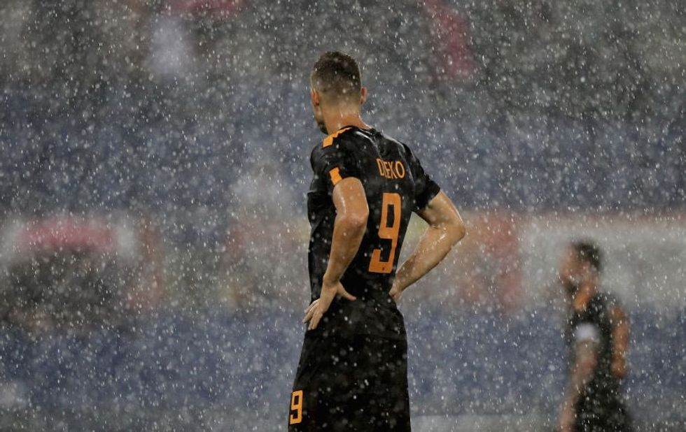 calciomercato 2017 2018 roma dzeko bilancio plusvalenze