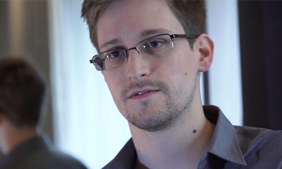 Edward Snowden: un nuovo libro spiega il Datagate
