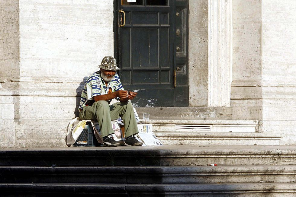 Italy: the country with the most relevant territorial inequality