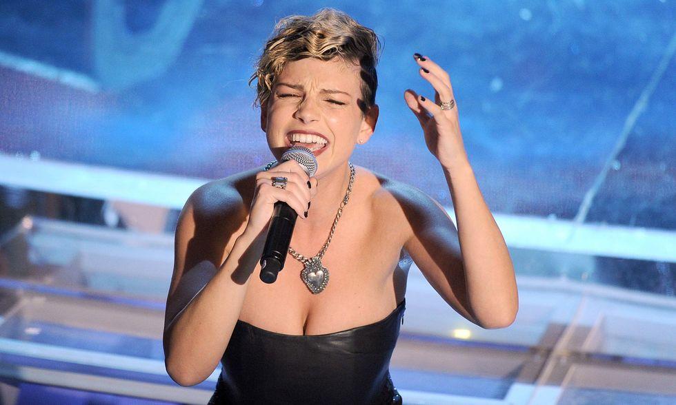 Le canzoni estive italiane del 2012: tra Emma e i Modà, spunta Checco Zalone
