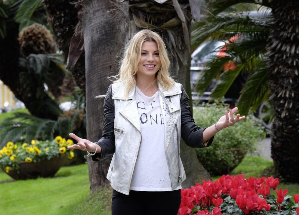 Sanremo 2015: Emma Marrone a costo zero, rinuncia al cachet