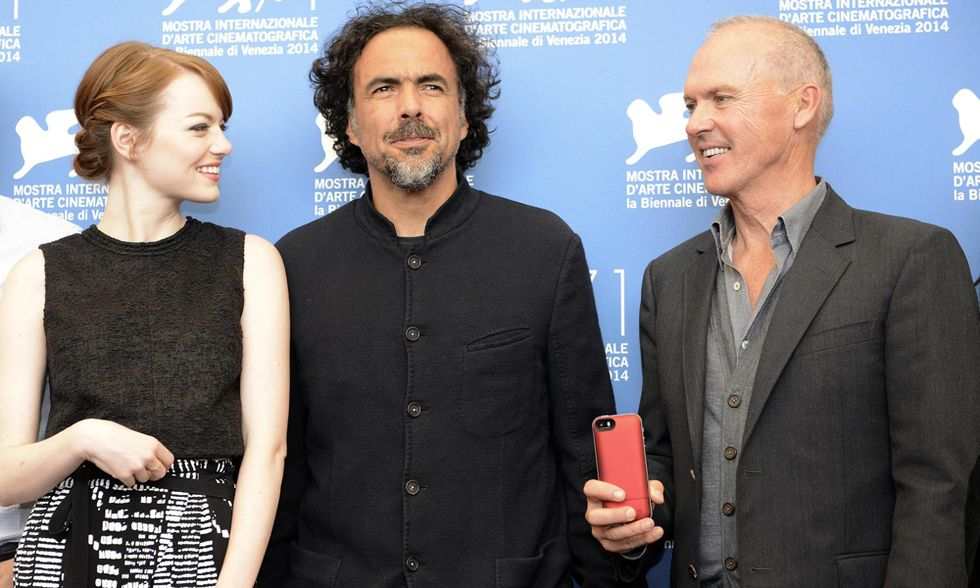 Venezia 2014, i film più attesi