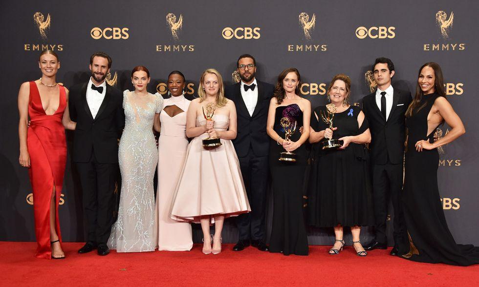 Emmy Awards 2017