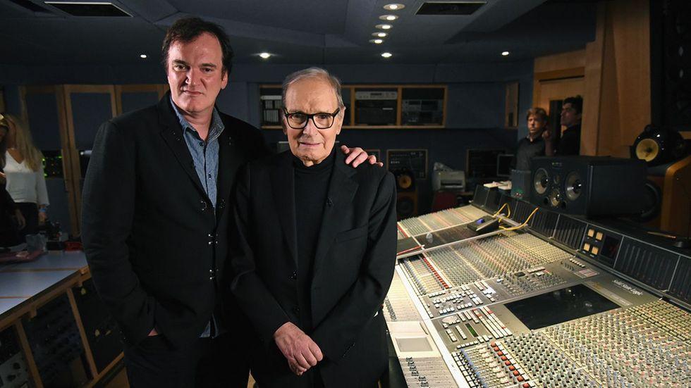 Ennio Morricone annuncia il tour d'addio - Le 10 colonne sonore più belle