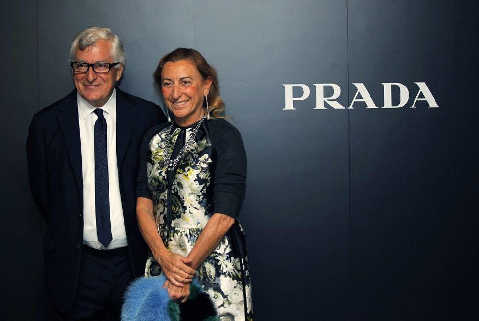Exploring the secrets of Prada's success