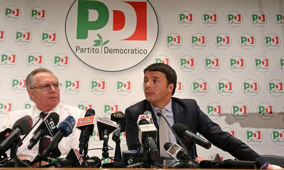 La squadra di Renzi, corrente per corrente